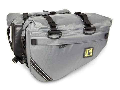 SB - Skyline Saddle Bags