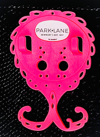Hot Pink Jewelinx - Parklane