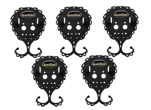Opulent Black 5-Pack - Cybermonday sale!