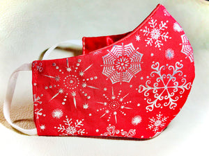 Face Mask - Christmas
