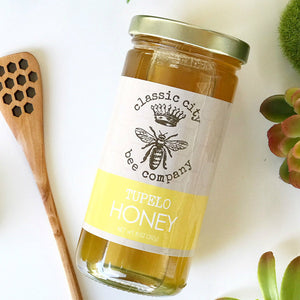 Tupelo Honey - Classic City Bee Company