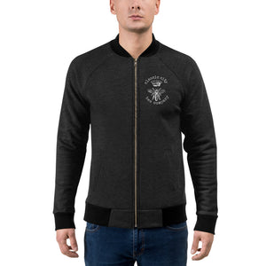 Classic City Bee Company Bomber Jacket - Classic City Bee Company
