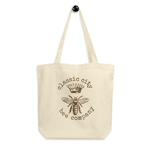 Tote Bag - Classic City Bee Company