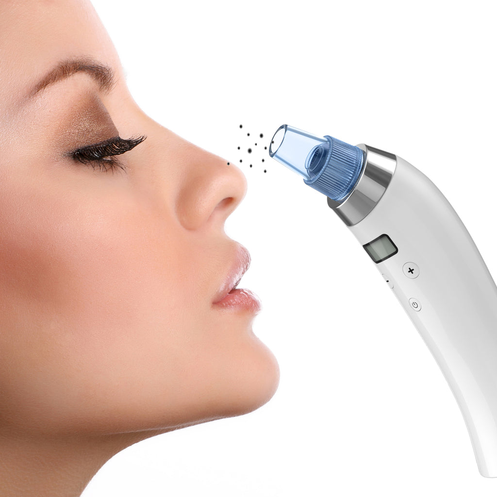 Electric Comedo Pore Suction Tool