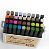 Pen-Art Permanent Markers Alcohol Based 36 colors