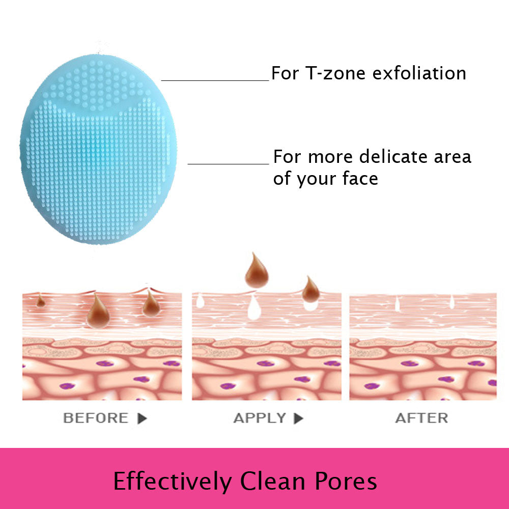 Facebook Special Offer Precision Pore Cleansing Pad