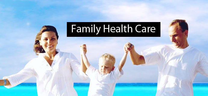 Family Health Care Products