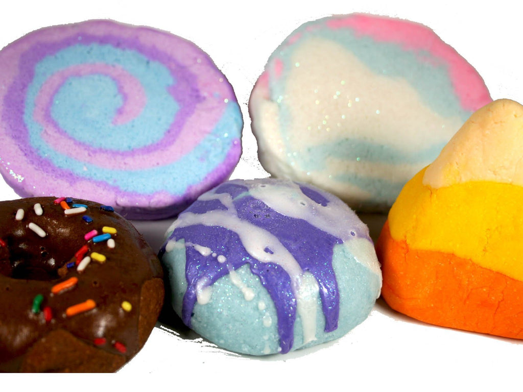 How to use a bubble bar (or, Bubble bars are AWESOME!!!!)