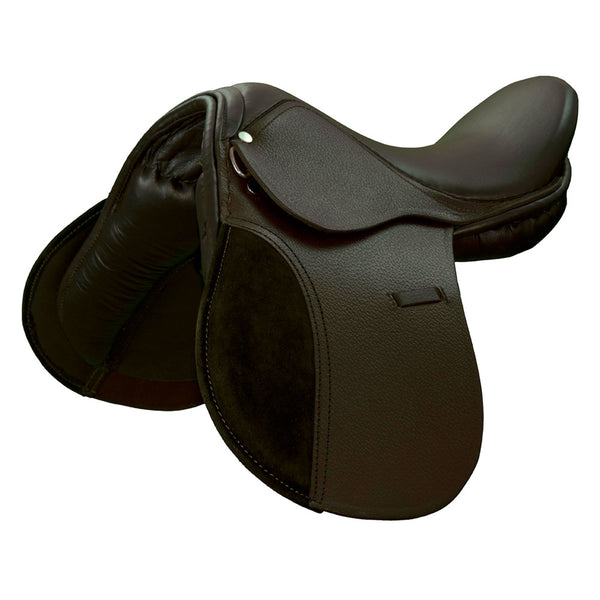 Shannon Grady Jr All Purpose Childs Saddle Medium Width