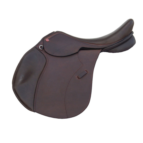 Germania Spring Saddle