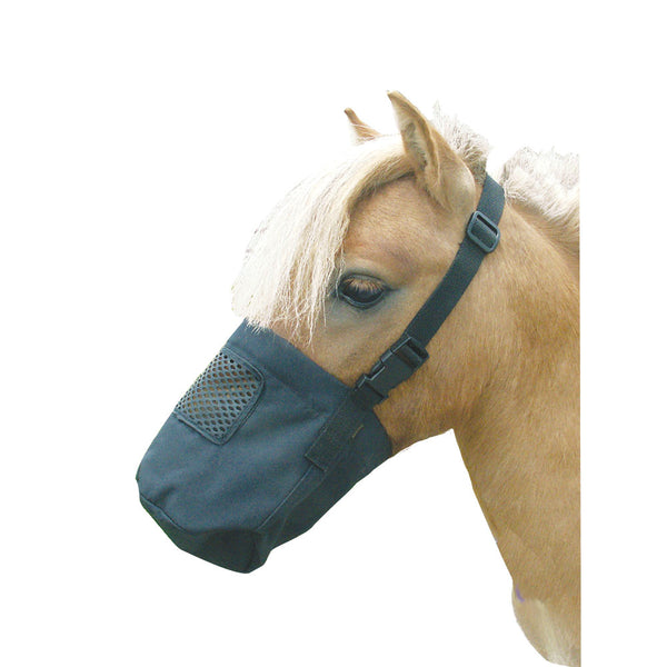 Feed Bag-Miniature Horse