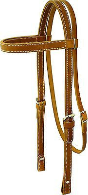 Large Draft Horse Billy Cook Headstall - Sterling Steed Enterprises