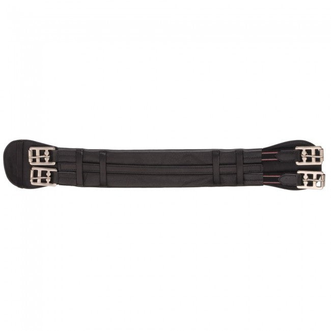 Leather Dressage Girth - Sterling Steed Enterprises