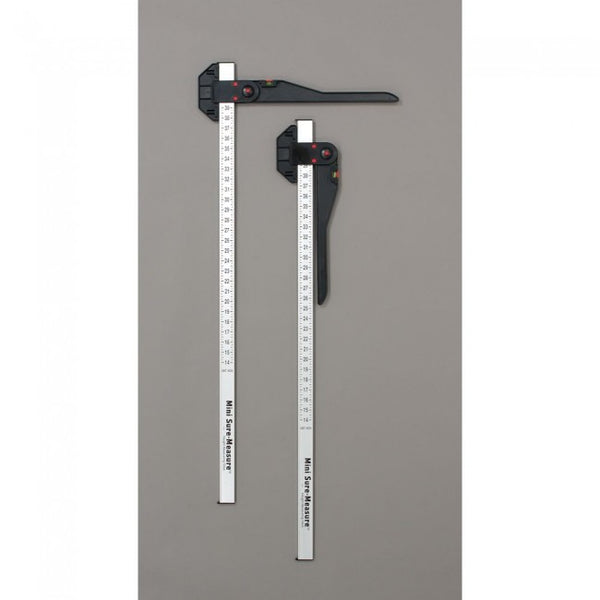 Aluminum Measuring Stick Miniature