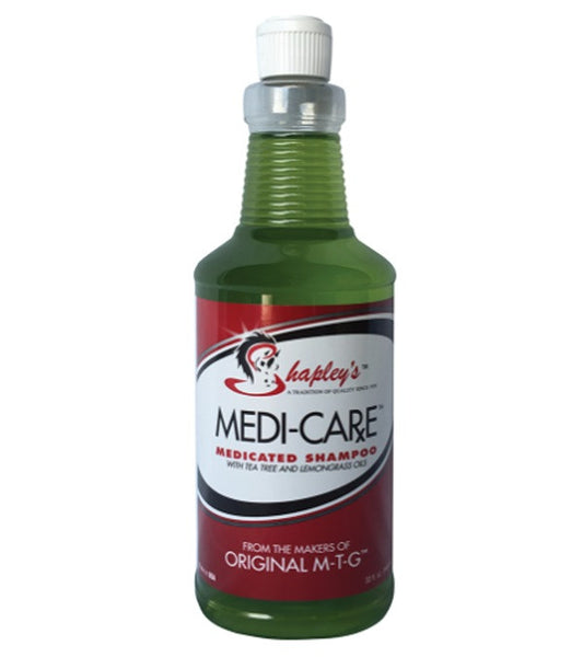 Shapley's Medi-Care Shampoo Quart