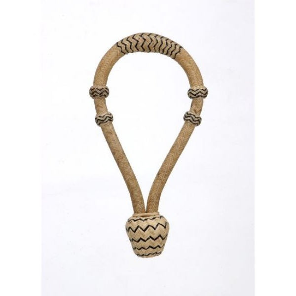 Bosal-Royal King Miniature Rawhide Bosal