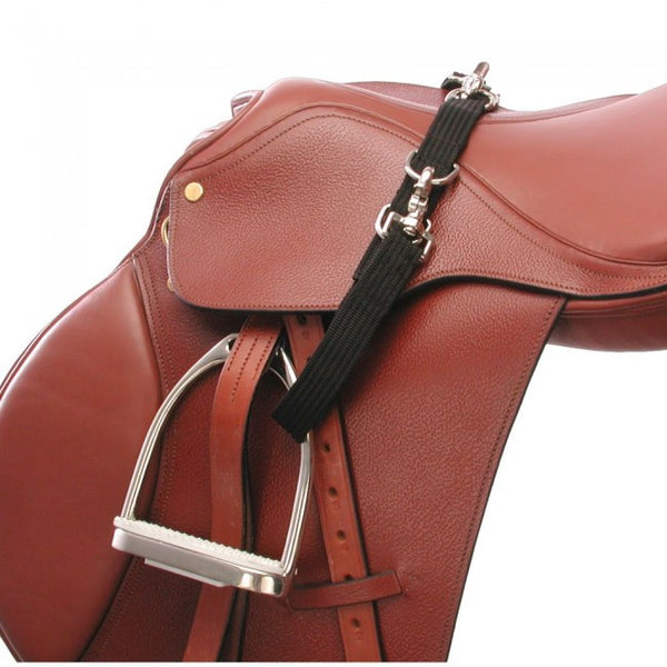 No Bounce Stirrup Strap - Sterling Steed Enterprises