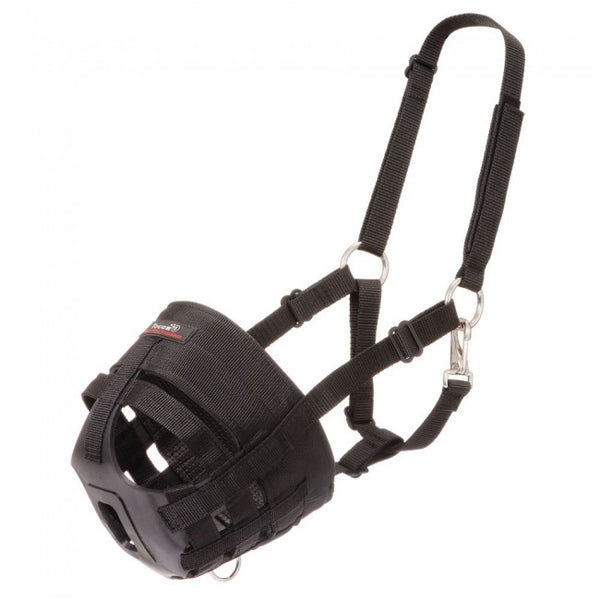 Miniature-Easy Breathe Poly/Nylon Grazing Muzzle