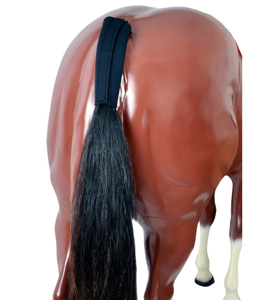 Tail Wrap-Miniature horse
