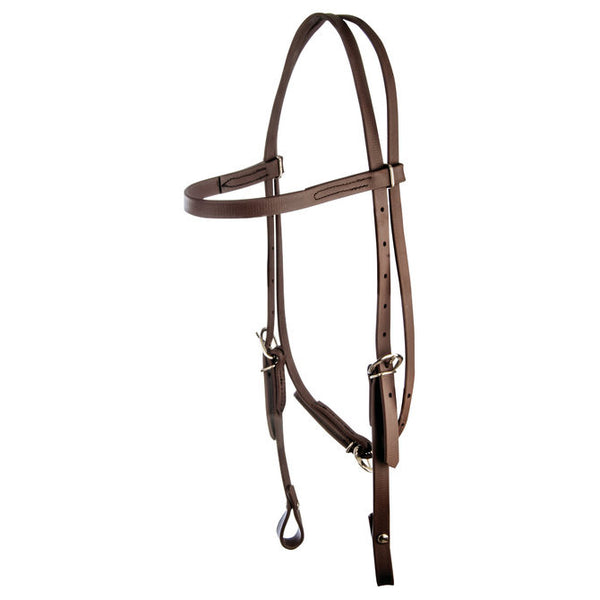 Horse-Biothane Browband Headstall - Sterling Steed Enterprises