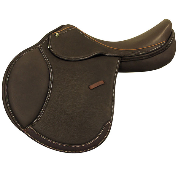 Intrepid Arwen Deluxe Close Contact Saddle
