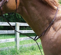 Shannon Flat Martingale - Sterling Steed Enterprises