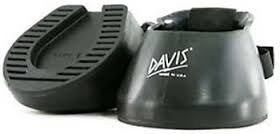 Barrier Boots by Davis - Sterling Steed Enterprises - 1