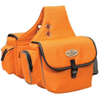 Trail Gear Saddle Bag - Sterling Steed Enterprises