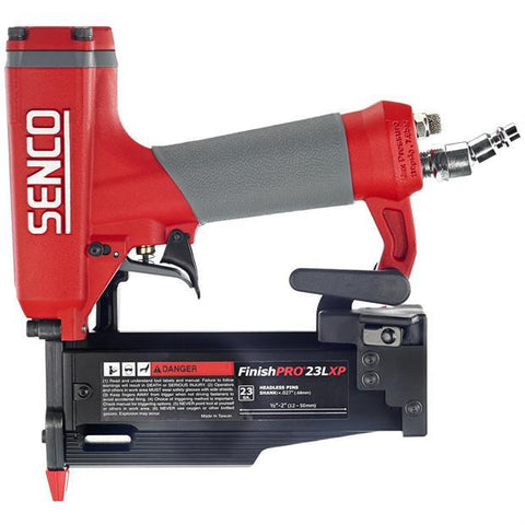 Senco Finish Pro 23 Gauge Headless Pin Nailer
