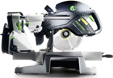 Festool Kapex KS 120 EB Compound Miter Saw