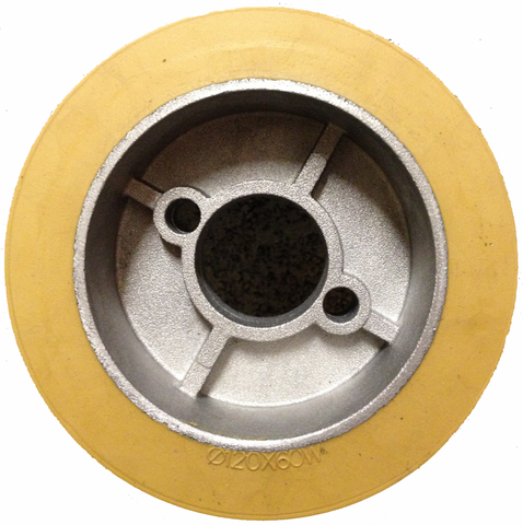 Power Feeder Wheel (RO-12)