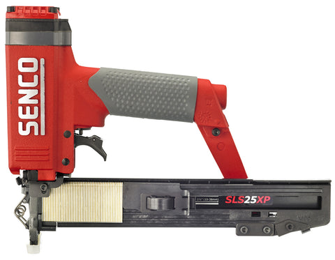 Senco SLS25XP 18 gauge Narrow Crown Stapler