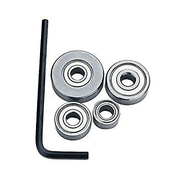 Whiteside 5 Piece Bearing Conversion Kit