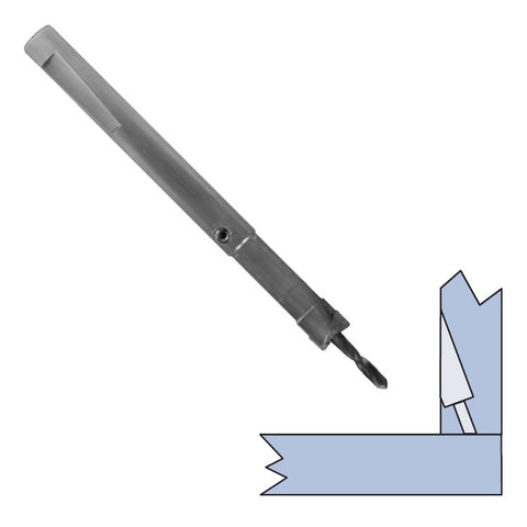 Whiteside Face Frame Counterbore Bits