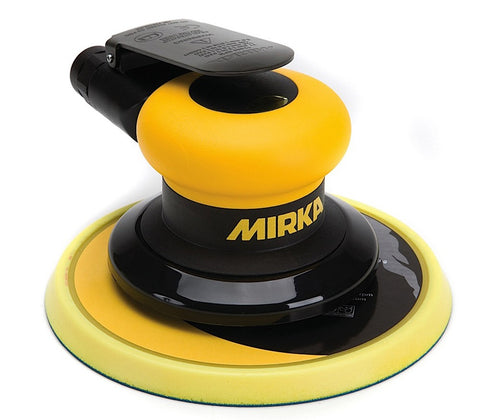 "MR-6, Mirka 6"" Finishing Sander"