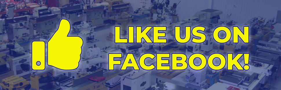 Like our NEW Facebook Page!