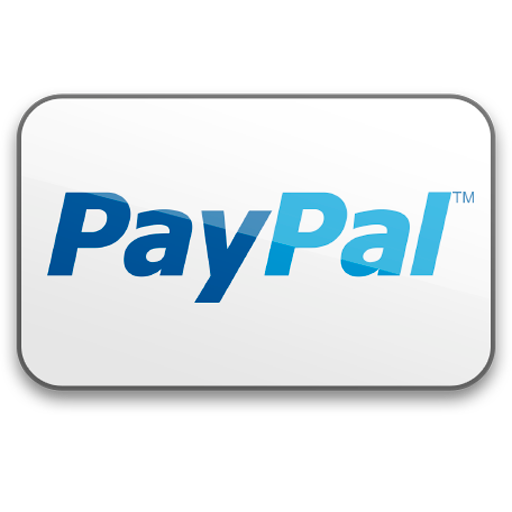 Pay pal payment