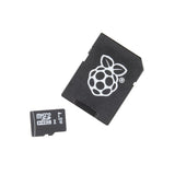 Raspberry Pi - 8GB SD Card