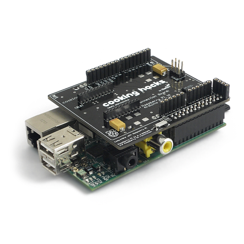 Raspberry Pi connection bridge