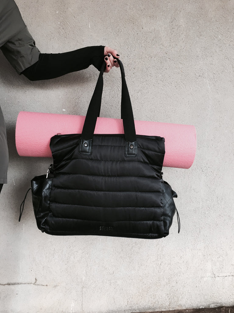 Sol and Selene Two to Tango Yoga Mat  Bag