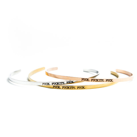 Jaeci Look Closer Bangle