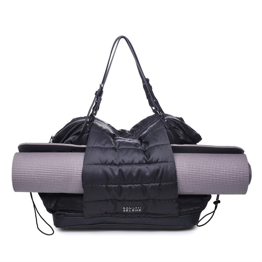 Sol and Selene Rain Check Yoga Bag