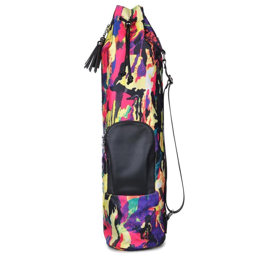 Sol and Selene Yoga Mat Bag