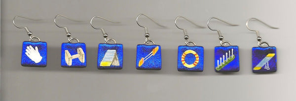 Copy of Mix and Match Earrings
