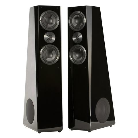 SVS ultra towers speakers reviews test best