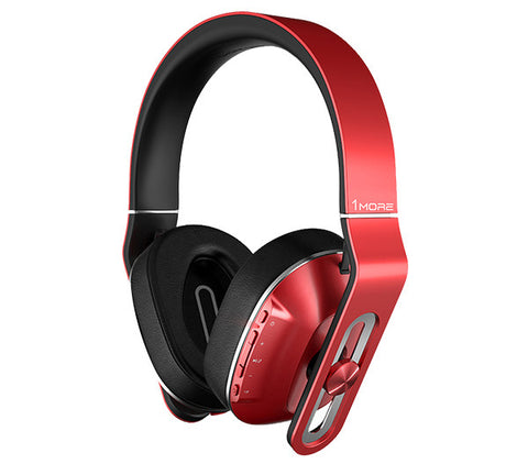 1MORE MK802 Bluetooth wireless headphones best wireless headphones