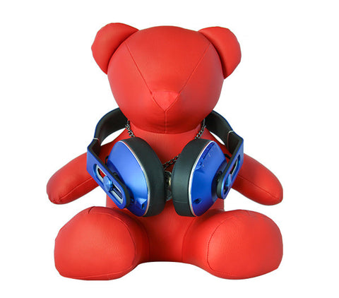 1MORE RED BEAR HEADPHONE STAND