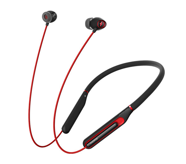 1MORE Spearhead VR Bluetooth In-Ear Headphones <div class= shogun-root  data-shogun-id= 5b69d47ad88f02005f4d993b  data-shogun-site-id= 1aee44cd-410e-4fe8-a51b-cfc60e761bee  data-shogun-page-id= 5b69d47ad88f02005f4d993b  data-shogun-page-version-id= 60fe8dd85a4e1f00dab6f816  data-shogun-platform-type= shopify  data-shogun-variant-id= 60fe8dd95a4e1f00dab6fced  data-region= main >    <script type= text/javascript  src= https://lib.getshogun.com/lazysizes/2.0.0/shogun-lazysizes.js  async></script>  <div class= shg-box-vertical-align-wrapper >     <div class= shg-box shg-c      id= s-0553bc5d-de9a-4e8c-90f6-8a04781390e4 >       <div class= shg-box-overlay ></div> <div class= shg-box-content >         <div id= s-818561d2-7334-4c37-a46c-4d5a4377a66b  class= shg-c   >   <div class= shg-rich-text shg-theme-text-content > <div style= width: 100%; margin: auto; padding-bottom: 10px; ><img class= shogun-image  shogun-lazyloaded  src= https://i.shgcdn.com/55303c05-49e6-450c-9e84-63bdad006299/-/format/auto/-/preview/3000x3000/-/quality/lighter/  alt=   width=   height=   data-src= https://i.shgcdn.com/55303c05-49e6-450c-9e84-63bdad006299/-/format/auto/-/preview/3000x3000/-/quality/lighter/ ></div> <ul> <li> <strong>DUAL-DYNAMIC DRIVER- </strong>A coaxial design allows two diaphragms to be placed on a single axis, meaning the two are face-to-face with an offset magnetic interference which ensures high sensitivity. A titanium diaphragm combined with a graphene composite diaphragm produces a precise and accurate soundstage. </li> <li> <strong>ENVIRONMENTAL NOISE CANCELLATION-</strong> Our proprietary ENC microphone technology filters out background noise so communication remains crystal clear no matter which environment you are in. </li> <li> <strong>FLEXIBLE ERGONOMIC HEADBAND- </strong>The flexible ergonomic neckband is coated in a skin-friendly silicone that allows for extended gaming sessions without any fatigue or discomfort. </li> <li> <strong>ULTRA-LIGHTWEIGHT DESIGN-</strong