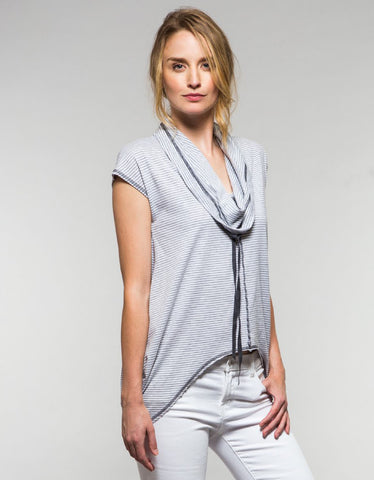 Desert High Cowl Tank/Mini
