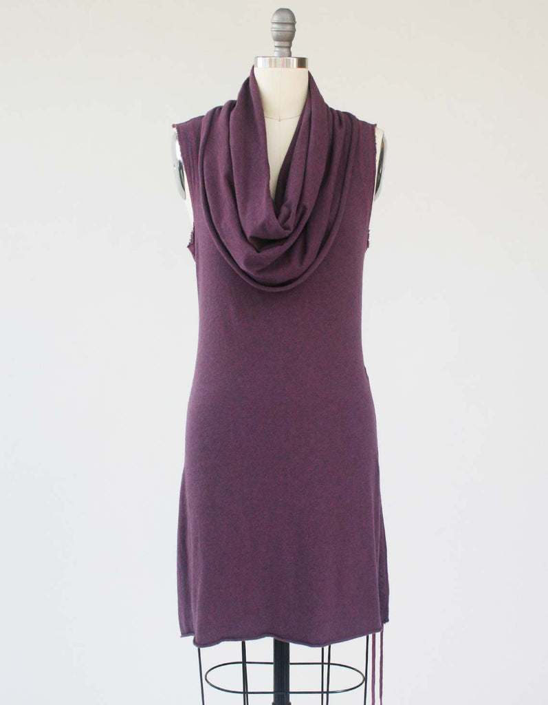 Essential Aloe Cowl Tank/Mini